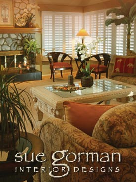 Sue Gorman Interior Design
